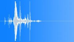 Miscellaneous Bone Break Snap Crack Gore Sound Effect