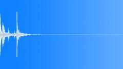 Foley Briefcase Latch Open Slick Sound Effect
