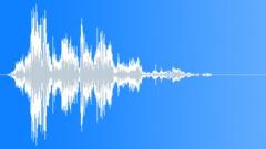 Miscellaneous Bubbles Water Fat Burst Big Sound Effect