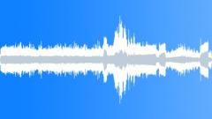 Cars Vehicles Various CarSteady Medium SpeedWind NoiseJet ByTallpipe POVMono.- Sound Effect