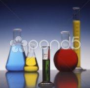 Chemie Labor Chemielabor Forschung Stock Photos