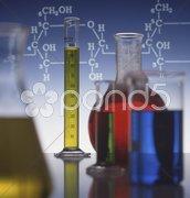 Chemie Labor Chemielabor Stock Photos