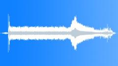 Automobile Cars 1974 Stutz Black Hawk Close Up Start Idle & Away 1 Mphl; [Kit C Sound Effect