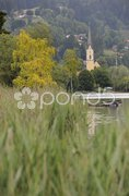 Schliersee in Bayern Stock Photos