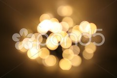 LED-Licht Stock Photos