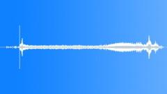 Automobile Cars 1998 Chevy Malibu Close Up Start Idle Takeoff & Away 5 Mph Wind Sound Effect