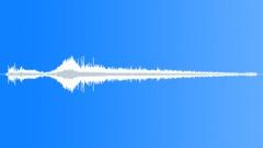 Automobile Cars General Motors Sedan Ext Start & Away Medium C U Sound Effect