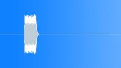Buzz  (24b96) Sound Effect