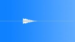 Cartoon Honk Close Up Horn & String Pluck Combination Sound Effect