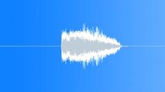 Cartoon Musical Instruments Comical Close Up Harmonic Toot Äänitehoste