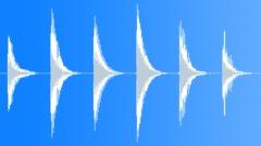 Cartoon Musical Instruments Comical Fx Close Up String Boings Äänitehoste