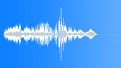 Cartoon Rubbery Twist Zip Close Up Brief Buzz Medium-Low Pitch Pop Splash Boing Sound Effect