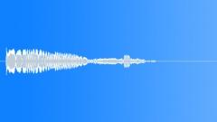 Cartoon Slide Whistle Comical Fx Close Up Ascend & Descend Various Up & Down Wh Sound Effect