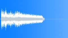 Cartoon Spring Close Up Glissando Ascending In Pitch Sound Effect