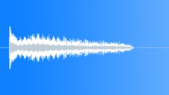 Cartoon Spring Close Up Medium Pitched Glissando Descending In Pitch Sound Effect