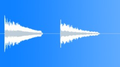 Cartoon Spring Close Up Very Fast & High Pitched Glissando Up & Down In Pitch Sound Effect