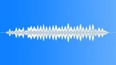 Cartoon Surreal Wind Slow Airy Raspy Tones Decreasing In Pitch Sound Effect