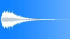 Warp Drive 02 Sound Effect