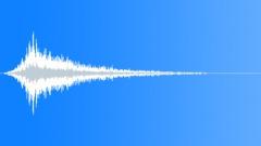 Warp Drive 04 Sound Effect