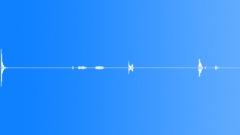 Foley Chalk Grab Write 4 Down Sound Effect