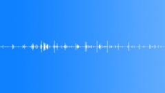Miscellaneous Chimes Bone Small Clack 1 Sound Effect