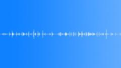 Miscellaneous Chimes Bone Small Clack 3 Sound Effect