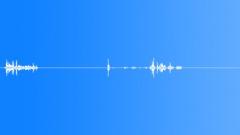 Foley Chips Rustle Bowl Grab Sound Effect