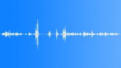 Miscellaneous ClothSynthetic MaterialMovesRubbingMedium CloseMono. Sound Effect