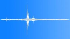 Miscellaneous CrackSlideBumpRiver FlowBG Birds SingingMedium DistantChilds Glac Sound Effect