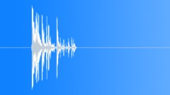 Crash Ceramic Crashes & Hits Close Up Single Soul Pot Smash Sharp Impact Heavie Sound Effect