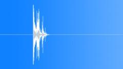 Crash Ceramic Crashes & Hits Close Up Single Soul Pot Smash Punchy Impact Follo Sound Effect