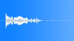 Crash Porcelain Smash Medium Close Up Small Sound Effect