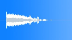 Crash Porcelain Smash Medium Close Up Medium Sound Effect