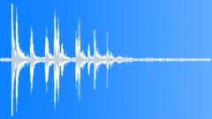 Crash Crashes Impacts Other Inner Tube Ext Medium Close Up Kick Slide On Asphal Sound Effect