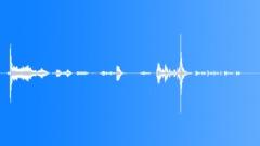 Creak Creaks Squeaks Dumpster Creaks Ext Close Up Low Pitched Metal Creaks Groa Sound Effect