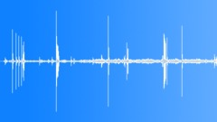 Creak Creaks Squeaks Floor Creaks Int Close Up Simplistic Creaks With Light Thu Sound Effect