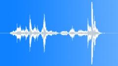 Creak Creaks Squeaks Metal Metal Stress Creaks Int Close Up Active Movements Sound Effect