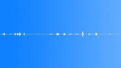 Creak Creaks Squeaks Metal Squeaks Int Close Up Large Spoon Small Quick Screech Sound Effect