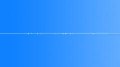 Creak Creaks Squeaks Metal Squeaks Int Close Up Brass Rod Light Scratching & Ru Sound Effect