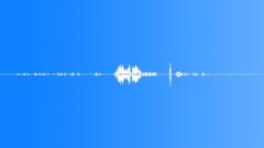 Creak Creaks Squeaks Metal Squeaks Int Close Up Steel Pipe Slow Metallic Grindi Sound Effect