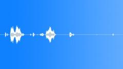 Creak Creaks Squeaks Metal Squeaks Int Close Up Aluminum Sharp High Pitched Scr Sound Effect