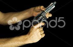Safe Gun Stock Photos