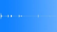 Creak Creaks Squeaks Metal Stress Creak Close Up Small Slow Creaks Sound Effect