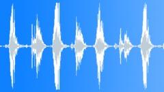 Creak Creaks Squeaks Rubber Latex Balloon Int Close Up Hard Varied Squeaks Sound Effect