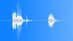 Creak Creaks Squeaks Rubber Latex Balloon Int Close Up Varied Squeaks Sound Effect