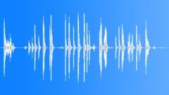 Creak Creaks Squeaks Wood Stress Creaks Close Up Hard Popping Creaks Medium Fas Sound Effect