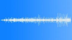 Crowd Crowds Rhythmic Foot Stomps Medium Male & Female Medium POV Int Mellow Lo Sound Effect