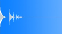 Miscellaneous Cup Plastic Hit 1 Sound Effect