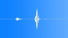 Dog Wolf Coyote Dogs Doberman Close-Up 2 Barks Light Snarling & Panting Sound Effect