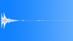 Foley Door Cabinet Open Bouncy Sound Effect